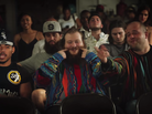 "Action Bronson Feat. Chance The Rapper ""Baby Blue"" Video"