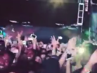 Kanye West Turns Up In The Crowd At Drake's Coachella Set