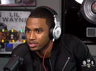 Trey Songz On Ebro In The Morning