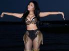 Live Stream: Nicki Minaj's Wireless Festival Performance