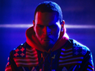 """Chris Brown """"Fine By Me"""" Video"""