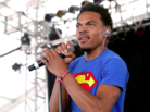 Chance The Rapper Playing Free Concert In Chicago To Get The Youth To Vote
