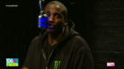 """No Malice Freestyles On BET's """"The Backroom"""""""