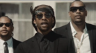 "Ty Dolla $ign Feat. YG, Joe Moses, TeeCee 4800 ""Only Right"" Video"