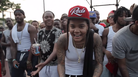 """Young M.A """"Check (Freestyle)"""" Video"""
