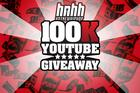 HNHH 100K YouTube Giveaway: Win $10,000 & Artist Promotion
