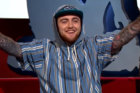"Mac Miller Explains How He ""Wanted To Run"" From Dropping The Same Day As Kanye West & J. Cole"