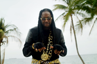 2 Chainz Talks Dumbing Down Music, Running During Robbery, T.R.U. University Label