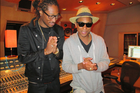 """Future Says Pharrell Was Hesitant To Appear On """"Move That Dope"""""""