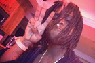"Chief Keef Reveals Cover Art, Tracklist, And Release Date For ""Nobody"" [Update: Album Stream]"