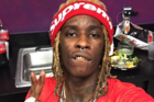 """Barter 6"" Is A Mixtape; Young Thug's Debut Album Will Drop In August"