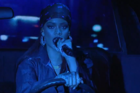"""Rihanna Performs """"Bitch Better Have My Money"""" & """"American Oxygen"""" On SNL Finale"""