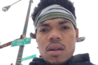 Chance The Rapper Is Getting His Own Beer