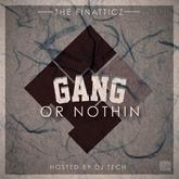 The FiNaTTicZ - F Gang Or Nothing (Hosted by DJ Tech)