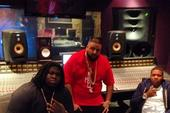 Lil Durk & Young Chop Working On Joint Mixtape?