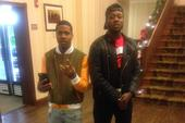 Lil Durk's Manager Reportedly Killed In Chicago Shooting