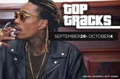 Top Tracks: September 28 - October 4