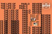 """Review: Kanye West's """"The Life Of Pablo"""""""