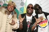 "Three 6 Mafia Will Reunite At ""Gathering Of The Juggalos"" This Summer"