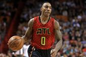 Jeff Teague Traded To The Indiana Pacers In Three Team Deal