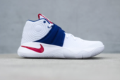 "Nike Is Releasing The ""USA"" Kyrie 2 Just In Time For The Fourth Of July"