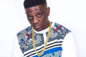 "Boosie Badazz: TV Is ""Trying To Make Everybody Fucking Gay"""
