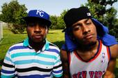 "Chuck Inglish: ""The Cool Kids Are Back Forreal"""