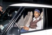 Tupac's Bullet-Dented Pendant From NYC Shooting Up For $125,000