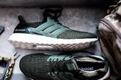 """""""Olive"""" And """"Core Black"""" Adidas Ultra Boost 3.0s Unveiled"""