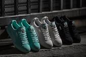 Diamond Supply Co. x PUMA Suede Collection Launches This Weekend
