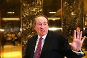 Huckabee Says Trump Met With Kanye To Distract Media From Secretary Of State Pick