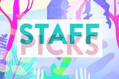 SoundCloud Staff Picks Playlist (December 16)