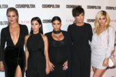 Kardashian Sisters Reportedly Separating Themselves From Rob & Chyna