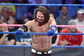WWE Superstar AJ Styles Robbed During House Show In Arkansas