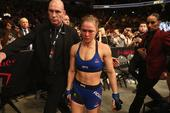 Dana White Thinks Ronda Rousey's UFC Career Is Over