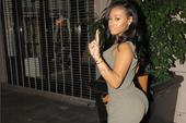Lira Galore Says Man In Sex Tape Is Not Lance Stephenson