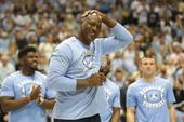 "Duke Professor Defends Michael Jordan's ""The Ceiling Is The Roof"" Comment"