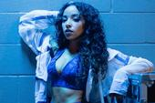 "Tinashe Announces ""Flame"" Single"