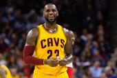 LeBron James Passes Shaq For 7th On NBA's All-Time Scoring List