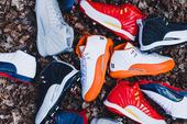 Jordan Brand Unleashes Air Jordan 12 Cleat Collection For MLB Opening Day
