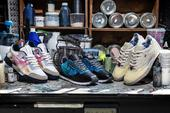 Artists For Humanity Partner With Reebok For New Collection Designed By Teens