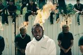 "Kendrick Lamar's ""HUMBLE."" Is ABC's Theme Song For 2017 NBA Playoffs"