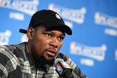 """Kevin Durant Launches """"Still KD"""" Video Series Documenting His Playoff Journey"""