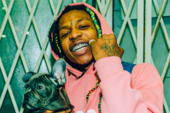 """Nef The Pharaoh Shares Artwork & Tracklist For """"The Chang Project"""""""