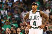 Isaiah Thomas Releases Statement About His Sister's Tragic Death