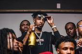 21 Savage Threatens To Beat Rowdy Fan At His Show