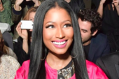 Nicki Minaj Donates To Development Of Village In India