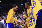 Golden State Warriors Become First NBA Team To Start Playoffs 12-0