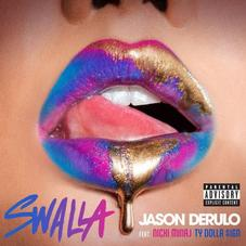 Jason Derulo - Swalla Feat. Nicki Minaj & Ty Dolla $ign