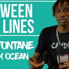 "Between the Lines: Mir Fontane Sings Us His Fave Verse on ""Frank Ocean"""